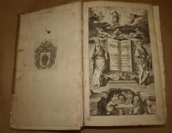 Ravanelli Petri - Bibliotheca sacra, sev Thesaurus scripturae Canonicae amplissimus. In quo ea, quae in utroqve foedere extant.